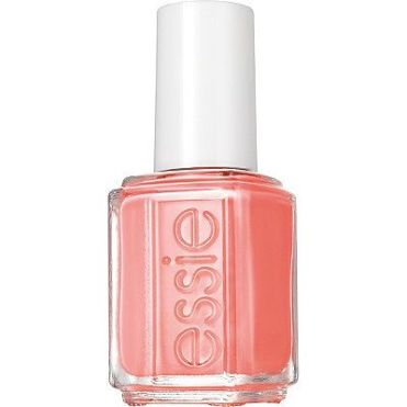 Essie - Summer - Peach Side Babe 2