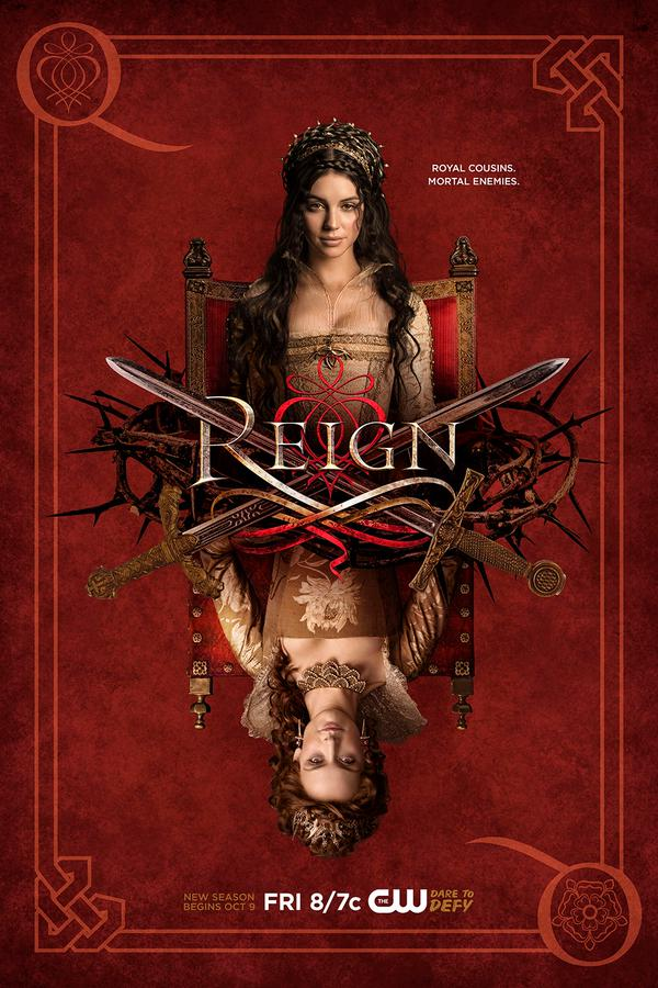 Reign S3