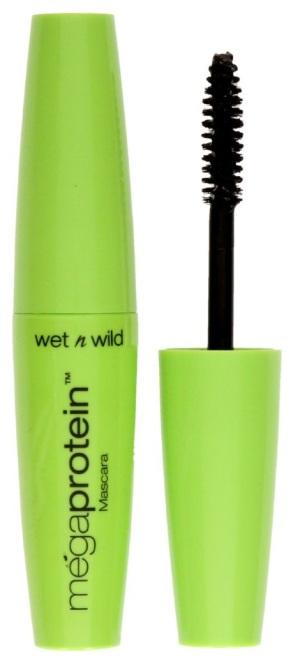 Wet n Wild - Mascara - Mega Protein