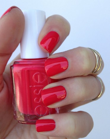 Essie - Summer - 2015 - Sunset Sneaks