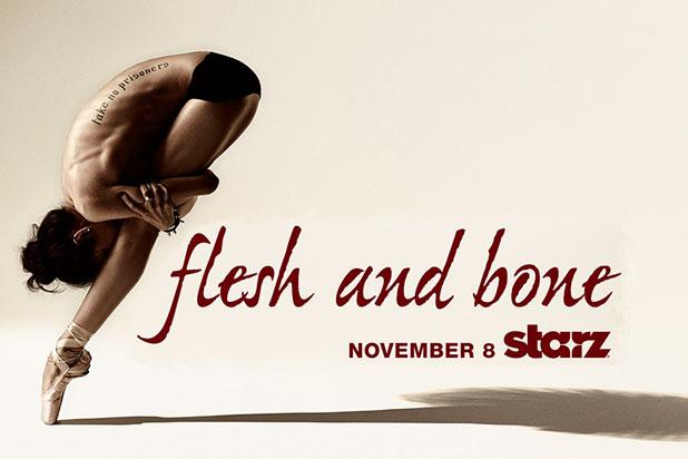 Flesh and Bone 1