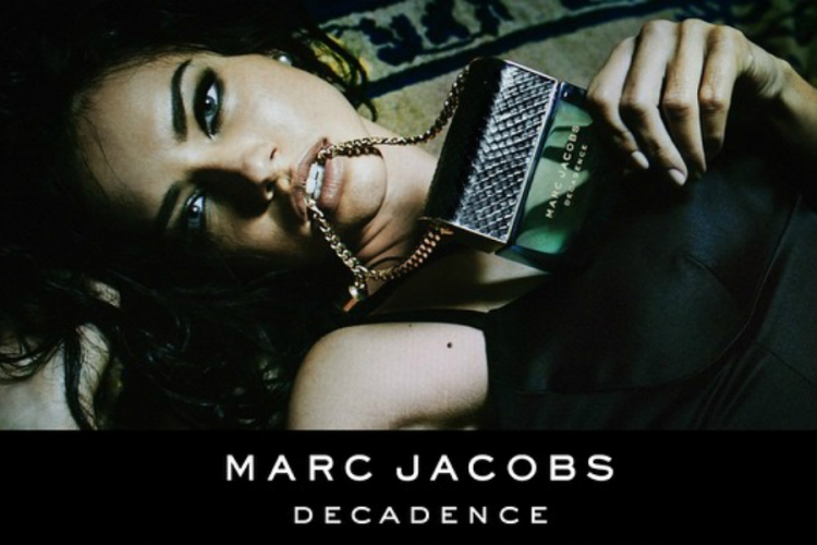 Marc Jacobs - Decadence 4