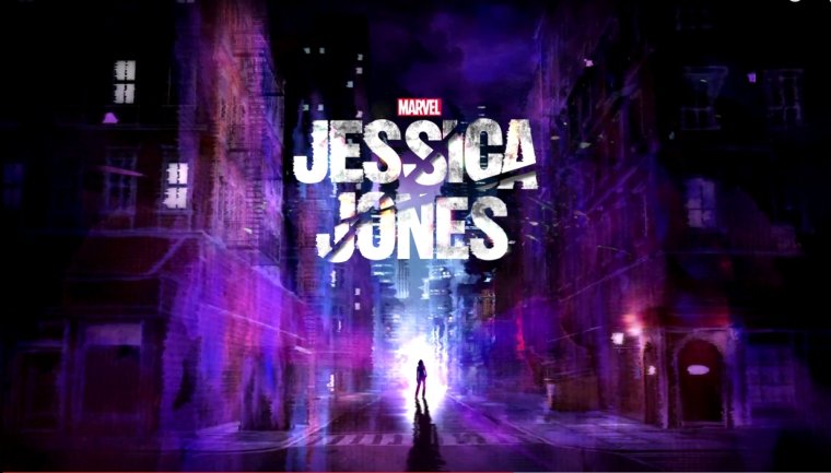 Marvels Jessica Jones