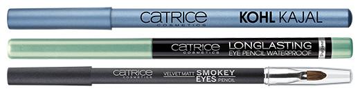 Catrice - New - 2015 - Eyeliners