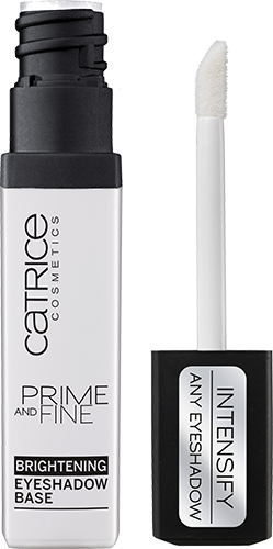 Catrice - New - 2016 - Prime And Fine Brightening Eyeshadow Base - Pic 2