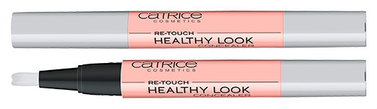 Catrice - New - 2016 - Re-Touch Healthy Look Concealer - Pic 5