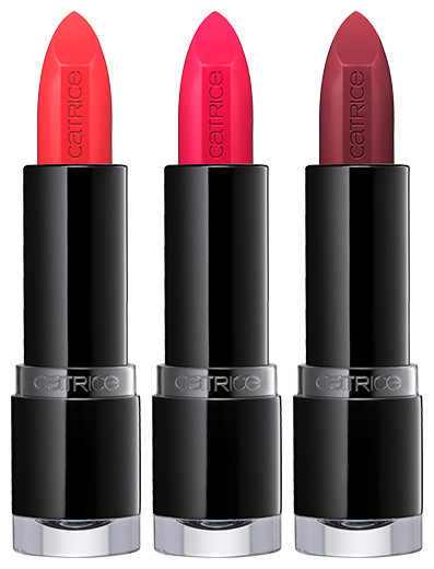 Catrice - New - 2016 - Ultimate Colour Lipstick - All