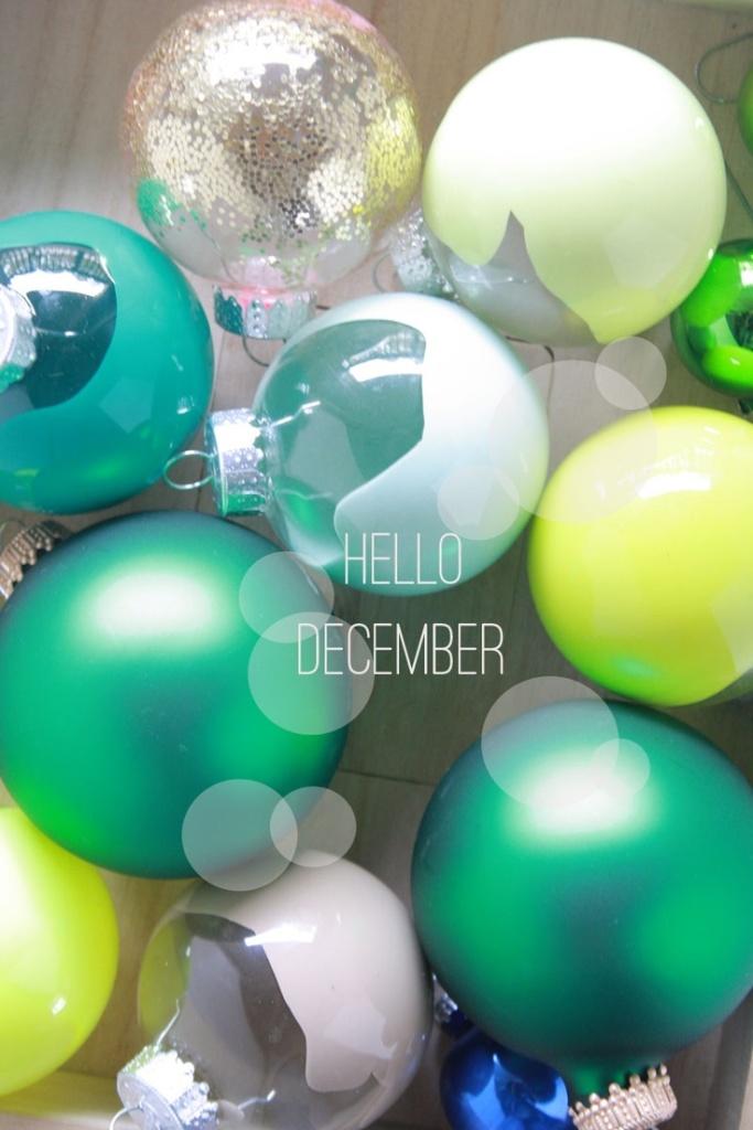 Hello Dec