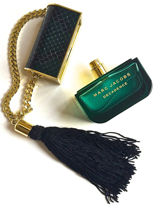 Marc Jacobs - Decadence 3
