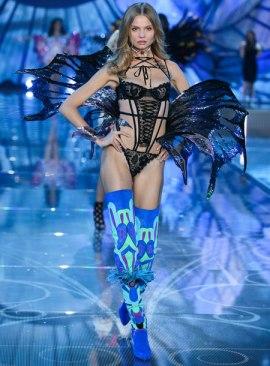 VS - 2015 - Exotic Butterlflies - Magdalena Frackowiak
