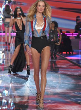 VS - 2015 - Pink Section - USA Angels - Maud Welzen