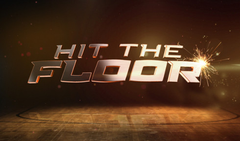 Hit The Floor Logo 1