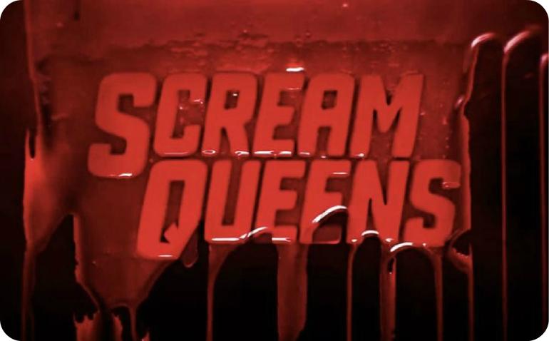 Scream Queens Logo 1