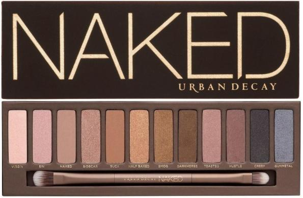 Urban Decay - Naked 1