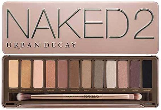 Urban Decay - Naked 2