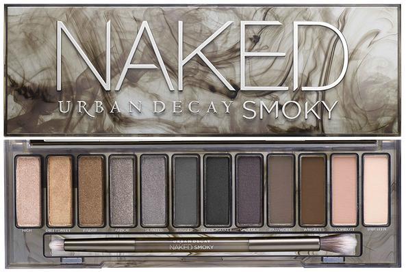 Urban Decay - Naked Smoky