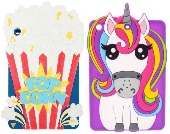 claires - ipad covers