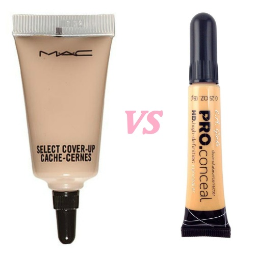 Spend vs Save - Concealer