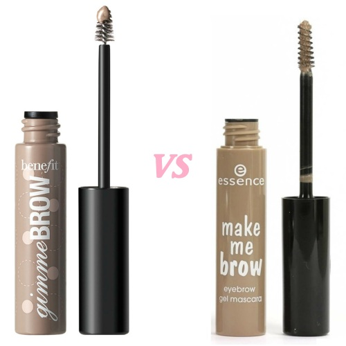Spend vs Save - Eyebrows