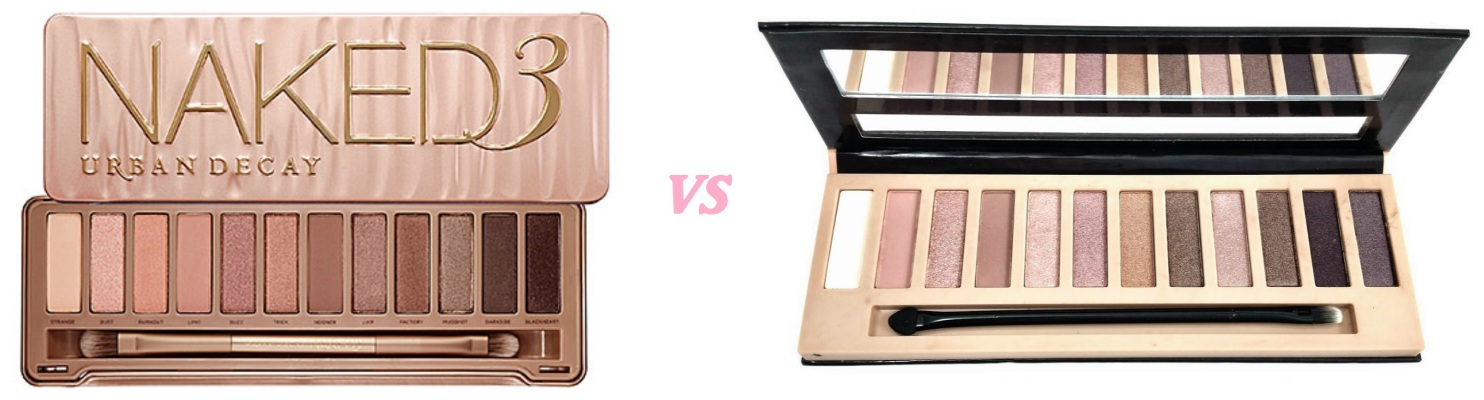 Spend vs Save - Eyeshadow