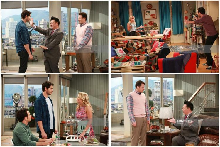 Young and Hungry S2 - Finale - Part 1 - Pics All
