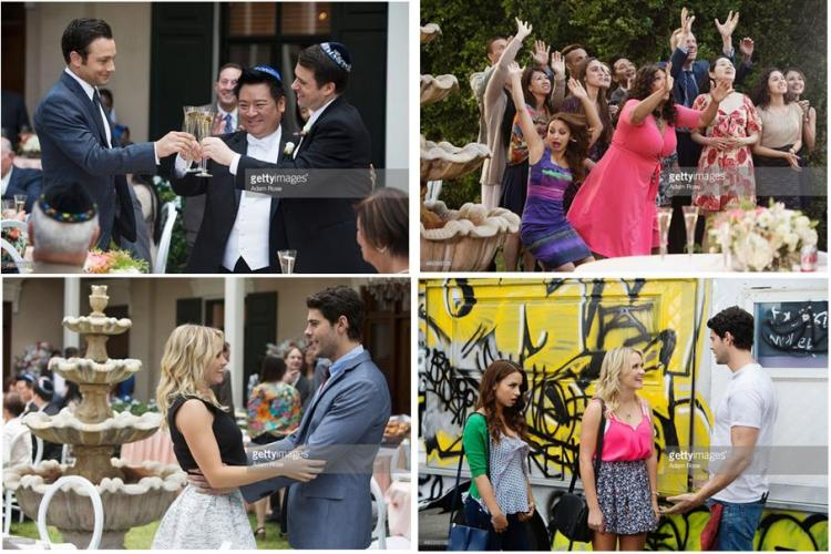Young and Hungry S2 - Finale - Part 2 - Pics All