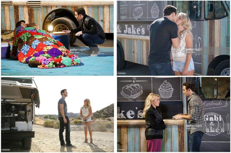 Young and Hungry S3 - Pics