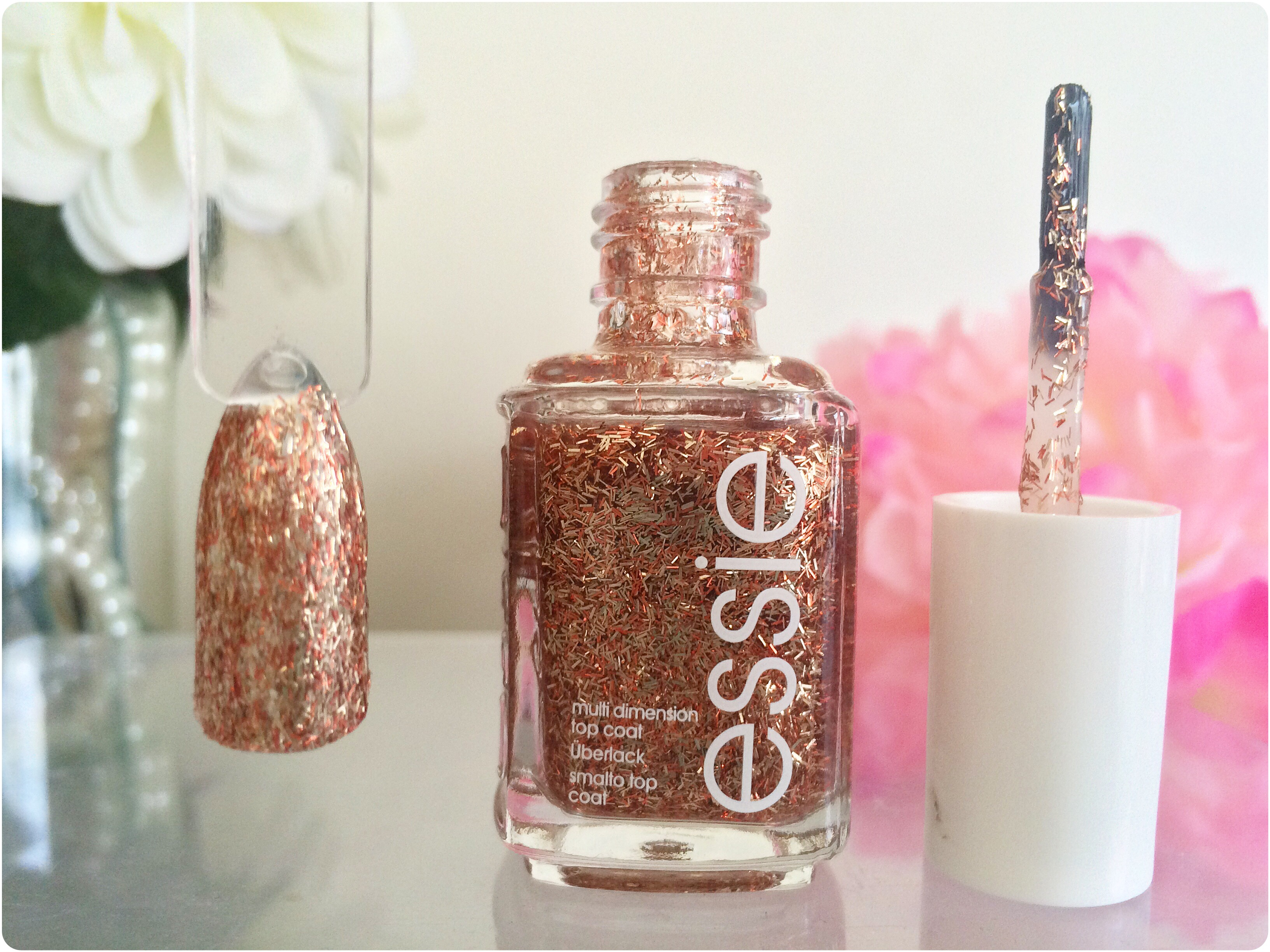💅🏻 MANICURE MONDAY 💅🏻 Essie Lux Effects 2015 – Popcorn & Pearls ...