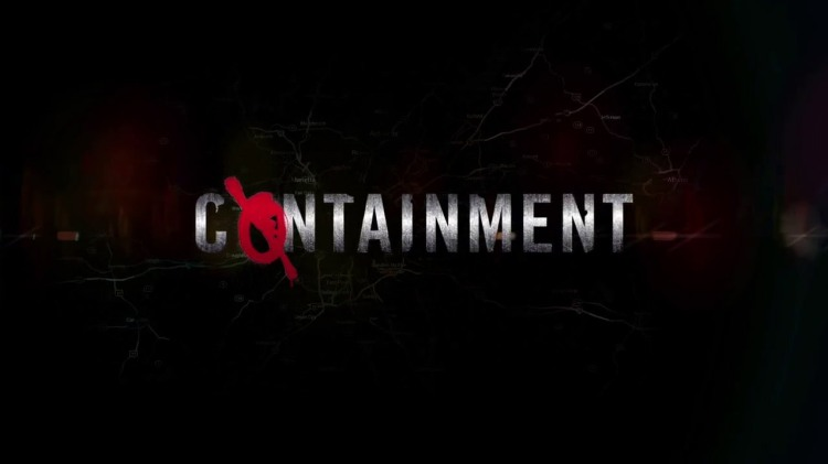 Containment Logo