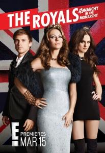 E - The Royals