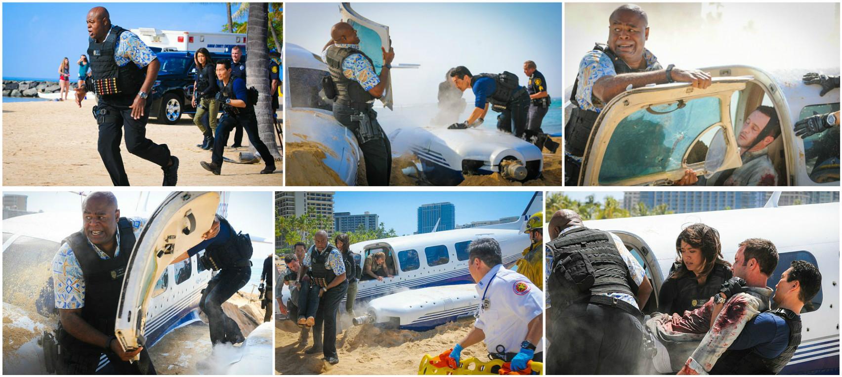 TV: Hawaii Five 0- Season 6 Ends {Season Finale} – Popcorn