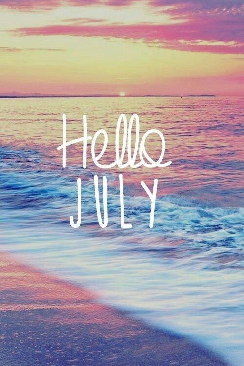 Hello July 1