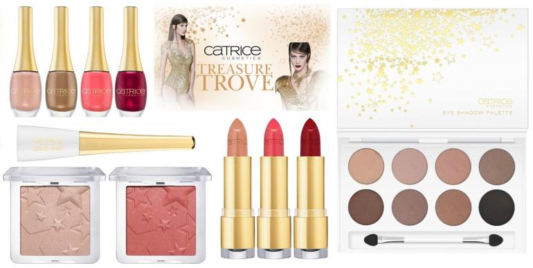 Catrice - Treasure Trove 2