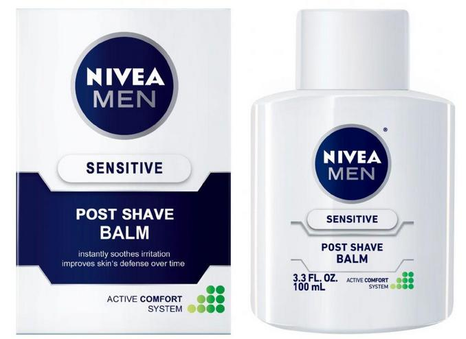 Nivea After Shave Balm for Men