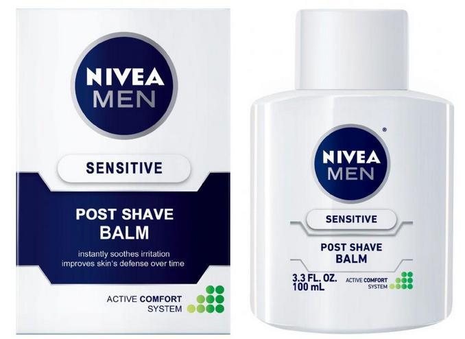 Nivea After Shave Balm for Men