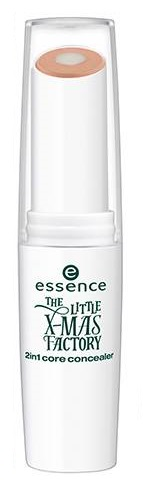 Essence- Litte Xmas Factory Holiday - 2 in 1 Core Concealer