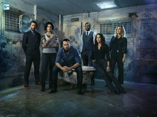 TV: Blindspot – Season 2 Starts {Promo} – Popcorn & Pearls