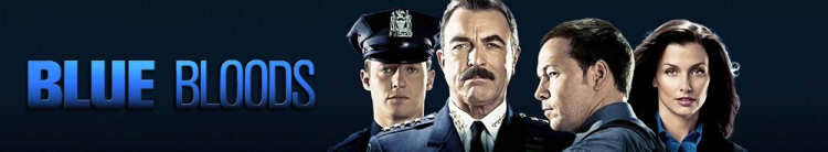 Blue Bloods - Banner 2