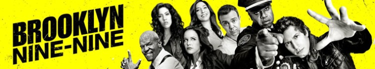 Brooklyn Nine Nine - Banner 1