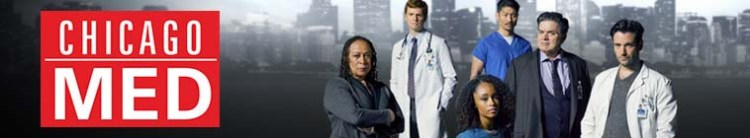 Chicago Med - Banner 4