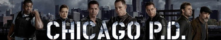 Chicago PD - Banner 1