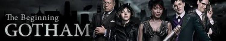 Gotham - Banner 2