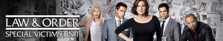 Law and Order SVU - Banner 2