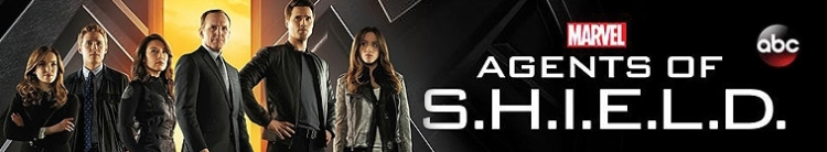 Marvel Agents of SHEILD - Banner 1