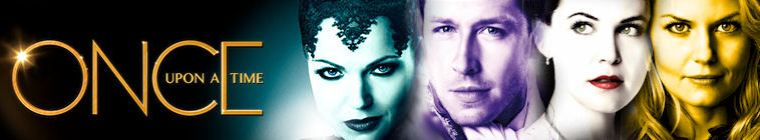 Once Upon A Time - Banner 1