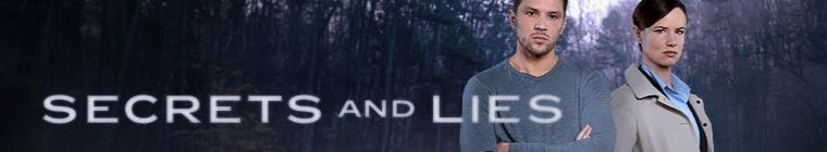 Secrets and Lies - Banner 1