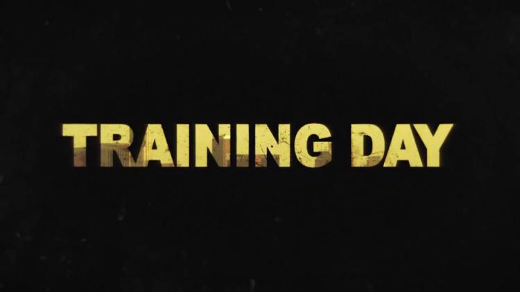 training-day-1