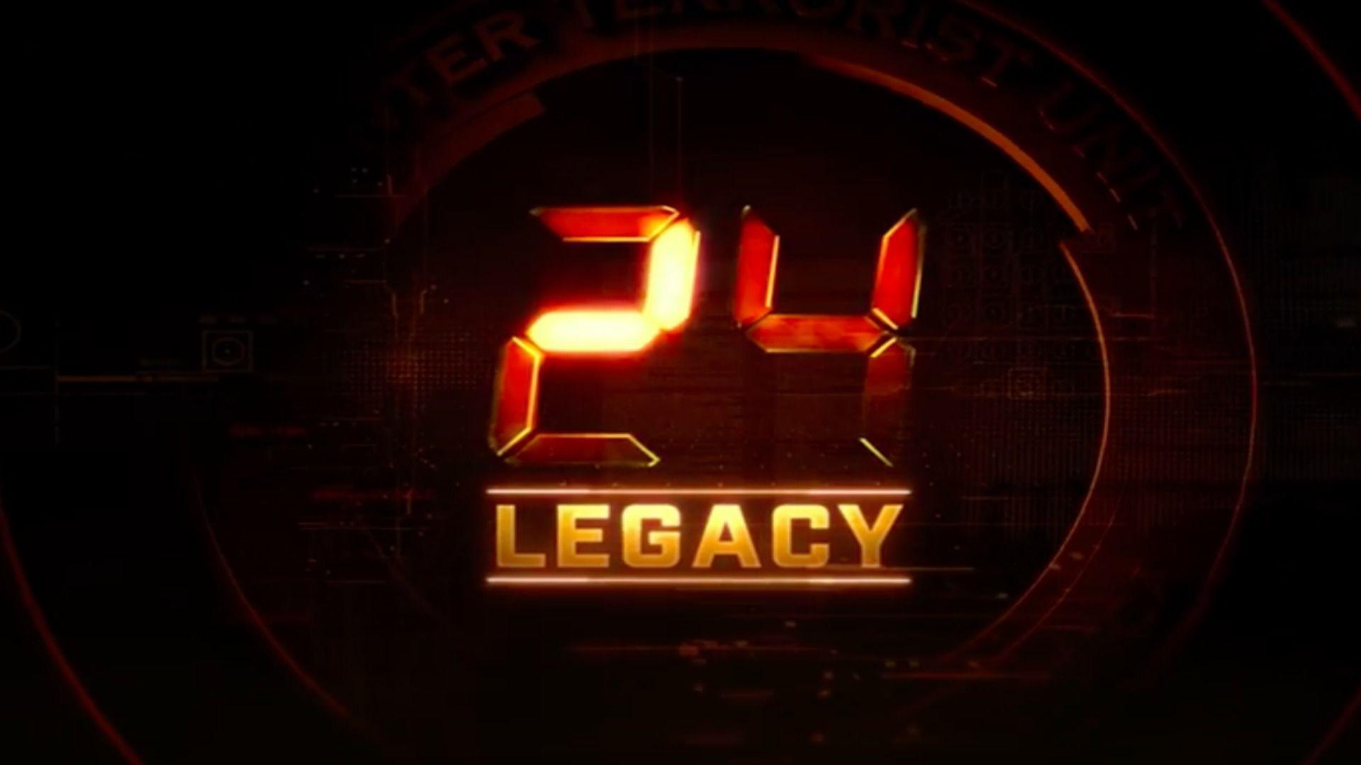 24 Legacy S1e2: TV SHOWS 📺 24: Legacy {Fox}