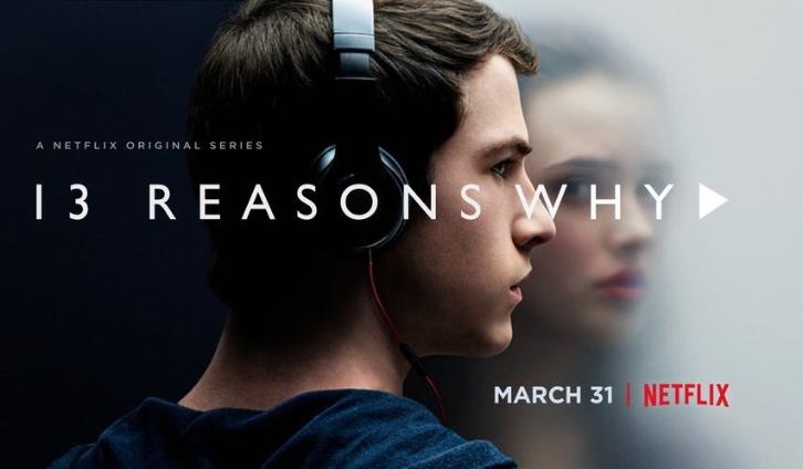 Tv Shows 13 Reasons Why Popcorn Pearls Beauty
